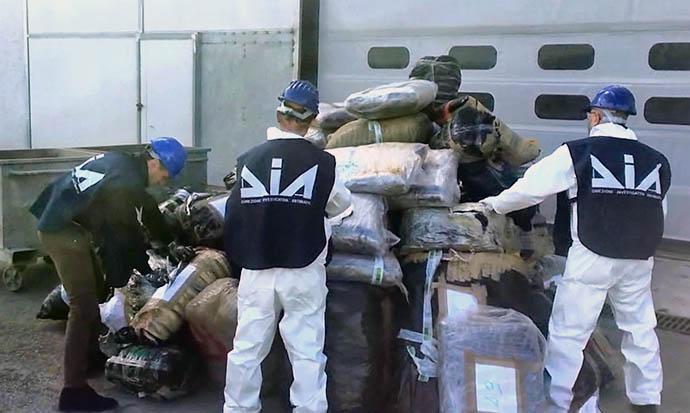 Camorra e droga, maxi blitz in corso: 50 arresti in Campania