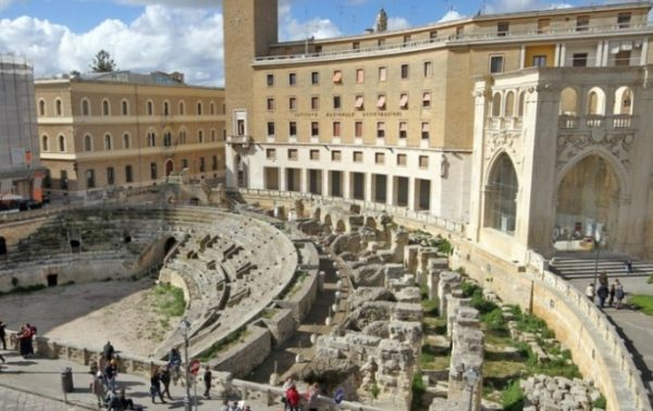 Lecce: pagamento online dell\'imposta di soggiorno grazie all ...