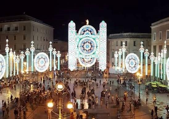 Calendario Feste Patronali Puglia.Lecce Festa Patronale Dal 24 Al 26 Agosto Il Programma